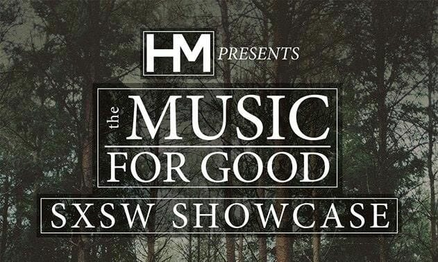 HM Magazine Music for Good Showcase