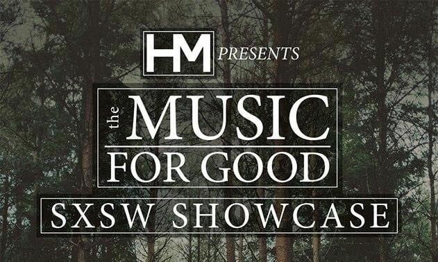 HM Magazine Music for Good Showcase
