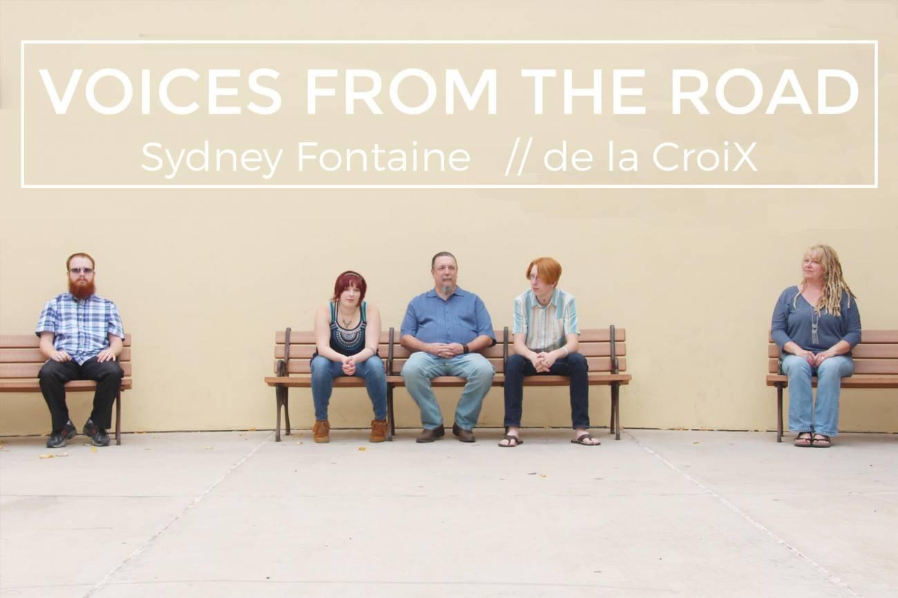 Sydney Fontaine de la croix